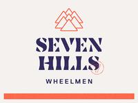 Seven Hills Wheelmen Lockup