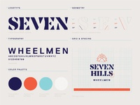 Seven hills wheelmen brand guidelines 1600 02