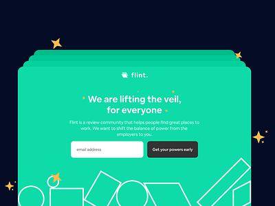 Flint Web