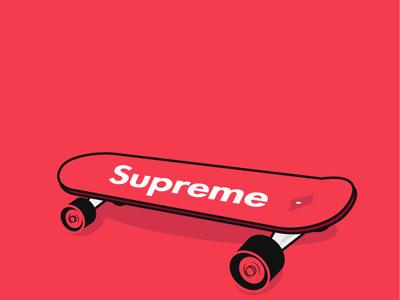 supreme skates