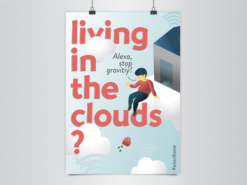 Smarthome Poster