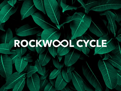 Rockwool event KV event branding event poster event design key art event key visual event key keyshot rockwool key visual key