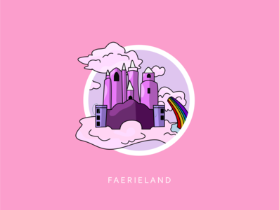 Worlds of Neopia Icon Collection: Faerieland