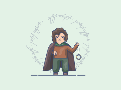 Lord of the Rings: Frodo