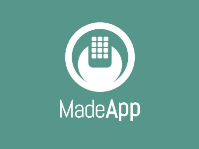 MadeApp Logo