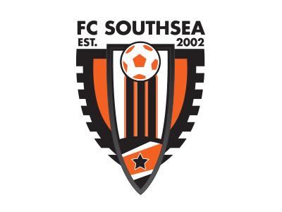 Badge concept for a local 5 a side... badge football logo branding