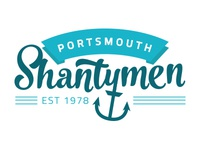 Branding for a local sea-shanty group