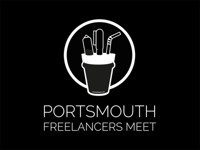 Portsmouth Freelancer Meet Logo