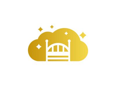 Baby Crib Logo
