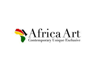 Africa Art logo Design vector colorful ethnic wallpaper fashion tribal traditional beautiful black style texture nature pattern abstract illustration design african background africa art