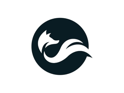 Fox Logo Explorations minimal branding background graphic cartoon mascot art silhouette vector emblem icon wild symbol sign isolated design illustration animal fox logo