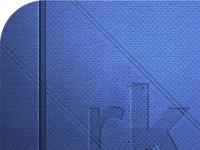 Portfolio iOS icon