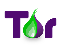 New Tor logo and icon