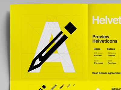 New Helveticons site released website helveticons web site icons