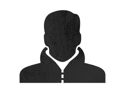 My new Dribbble avatar user icon symbol hooded hoodie