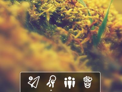 Simple Dock dock simple icons menu