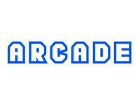 Arcade Letterform Exploration