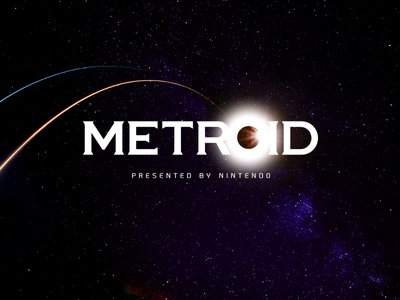 Metroid Project Preview