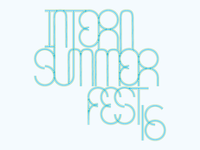 Intern Summer Fest Final Option A