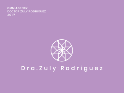 Dra. Zuly logo