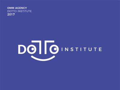 Dotto institute logo