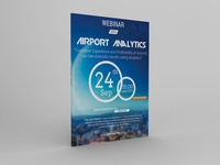Airport Analytics Flyers