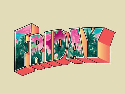 Friday type
