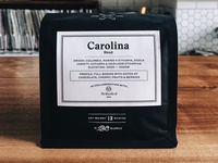BC Supply — Carolina Blend