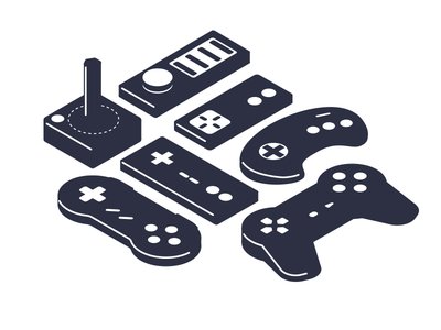 Isometric Controllers