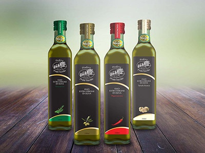 Drib Olive Oil Andreacardinale.Com packaging olive oil label graphic design art direction
