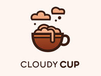 Cloudy Cup