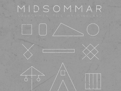 Midsommar in isolation