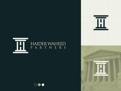 WH Logo