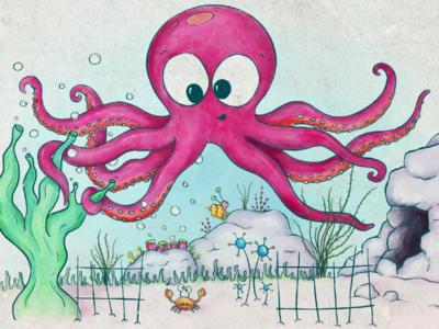'Octopus's Garden'