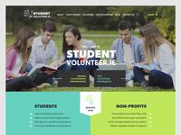Student Volunteer - Home