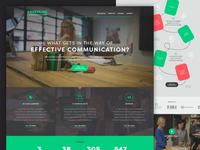 Greenline Conversations - Home