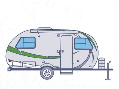 Heartland MPG Camper