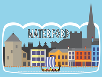 Waterford Snapchat GeoFilter