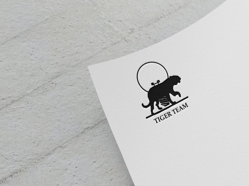 Tiger Team Logo