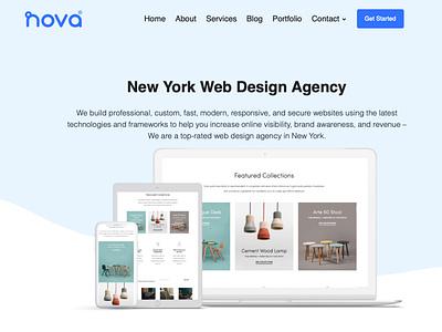 Hero image landing page design hero section hero hero image webdesign bootstrap4 wordpress landing page design