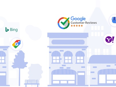 Local SEO Illustration google maps svg graphicdesign local seo seo illustration bootstrap4 wordpress landing page design