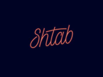 Shtab Bar