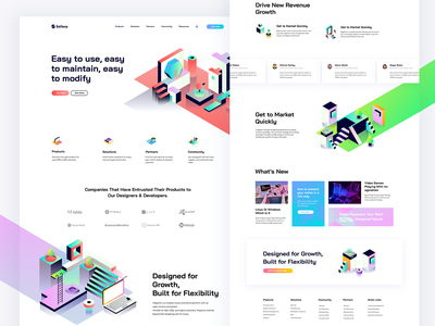 Sellesa UI/UX interaction webstie design web web design platform sellesa online shopping shop store branding ui  ux design ui  ux ui