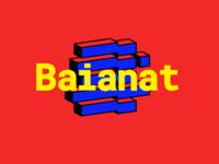 Baianat Logo