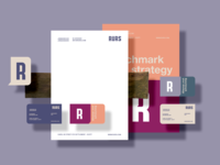 Rurs | Brand Identity Design