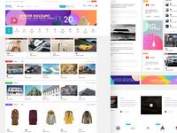 Blndo UI/UX Design