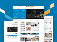 Ektsad UI/UX Design