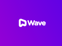 Wave Brand Identity