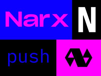 Narx Brand Identity Design