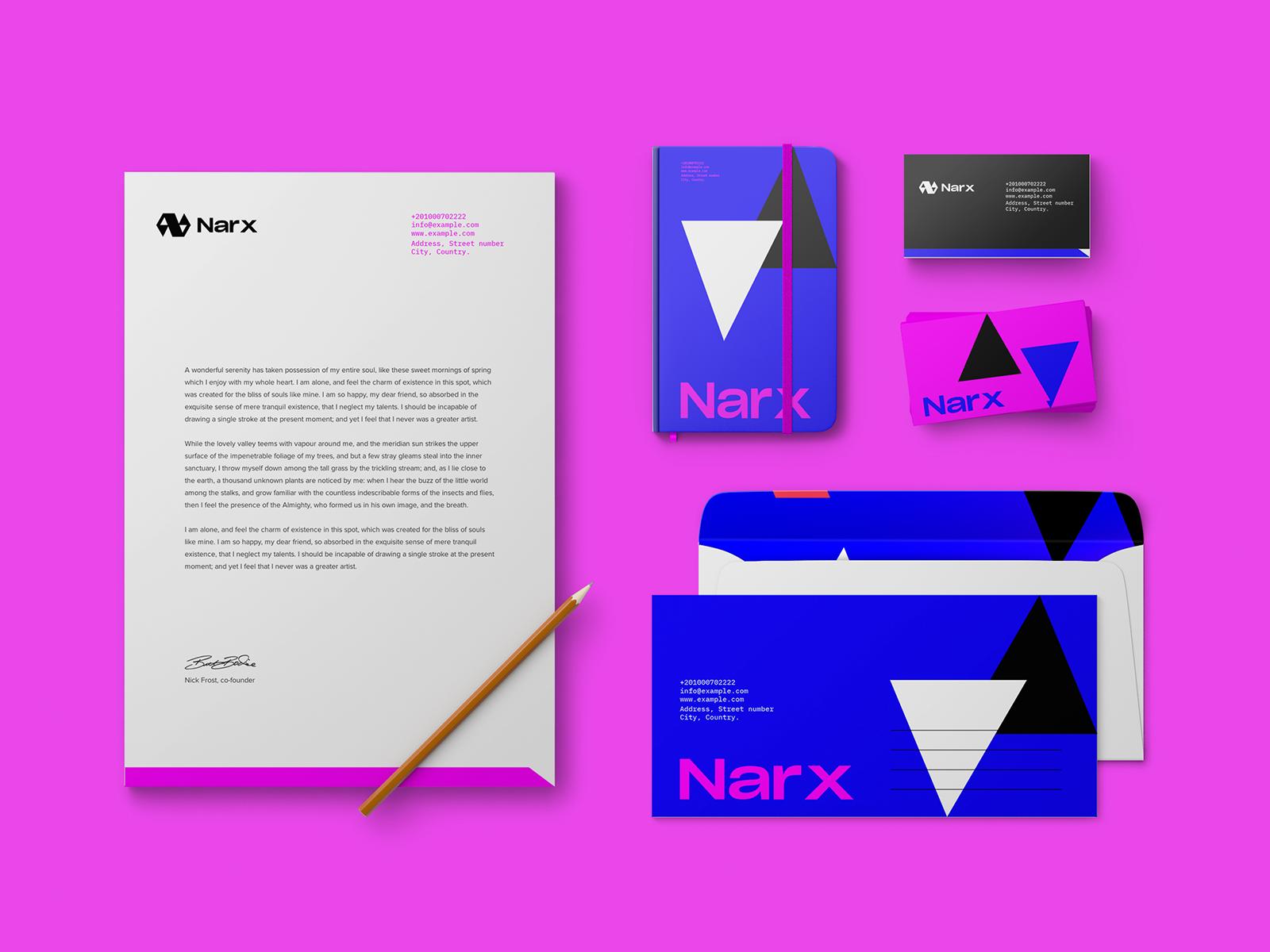 Narx 6